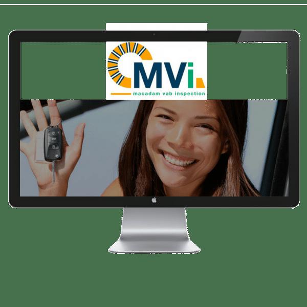 PitStop MVI